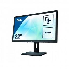 "AOC E2275Pwj - 21.5"" - C42"