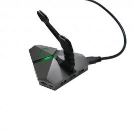 We Connect WEGHUBGAM Hub USB 3.0 3 ports