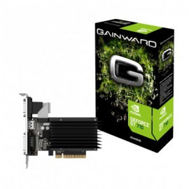 GeForce GT710 2Go Gainward Passif - C20