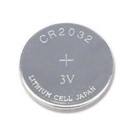 Pile CR2032 - 3v