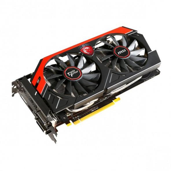 GeForce GTX760-OC MSI TF