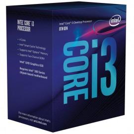 Intel Core i3 7100 - C20