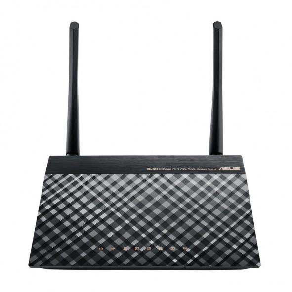 Modem/Routeur WiFi 300Mbps TP-Link TD-W8968 - C2