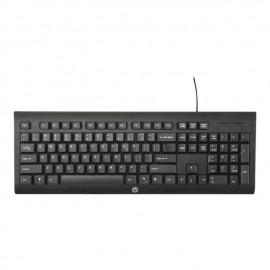 Logitech K120 Business - USB - C42