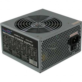 EVGA Power Supply 80+ Bronze - 500W - C20