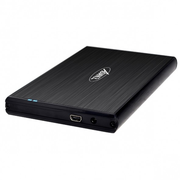 USB3 Advance BX202U3BK - SATA