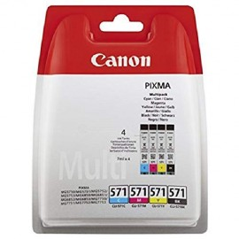 AGFA Photo - Canon PGI-5BK (compatible)