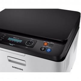 Laser - Samsung SL-M2078W - C6