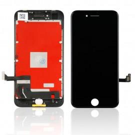 Vitre Tactile + Ecran iPhone 7 Noir - C71