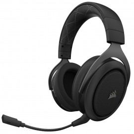 Corsair HS70 Wireless (PC/PS4) - 7.1 - C19