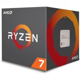 AMD Ryzen 5 1600X Wraith Spire Edition - C3