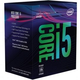 Intel Core i5 7400 - C20
