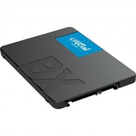 2.5 - SSD 480Go Crucial BX500 - C20