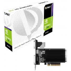 GeForce GT710 Palit 2Go - C42
