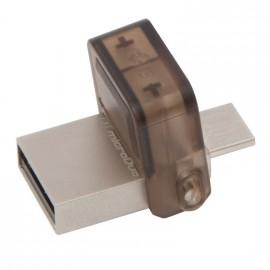 16Go Kingston DTMicroDuo USB2.0 - C20