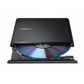 Graveur DVD Transcend TS8XDVDS-K / USB - C20