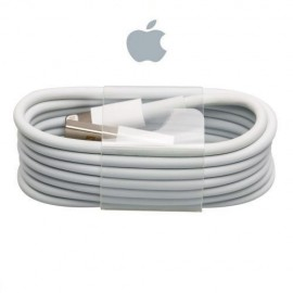 Apple - Câble d'origine iPhone 5/6/7/8 (8Pins) - 1m