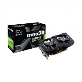 GeForce GTX1050Ti GAMING EVGA 4Go - C20