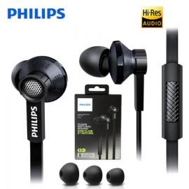 Philips TX1 Ecouteurs intra-auriculaires avec Isolation phonique