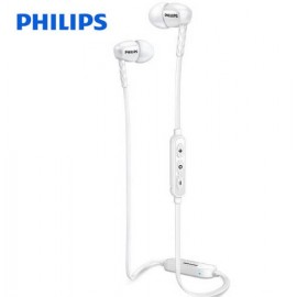 Philips TX1 Ecouteurs intra-auriculaires avec Isolation phonique