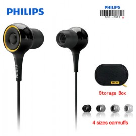 Philips SHE6000 Ecouteurs sport + housse