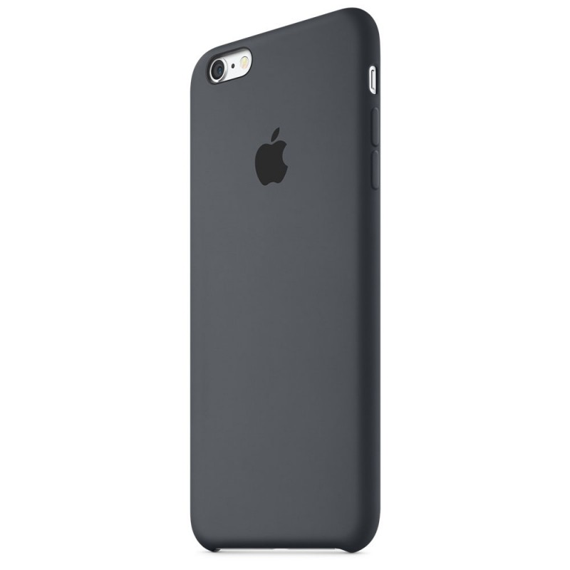 coque noir iphone 6