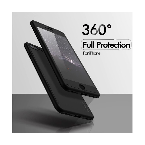 coque 360 silicone iphone 6