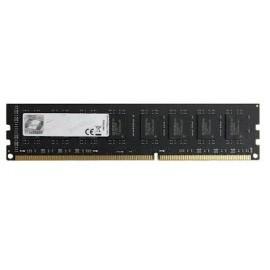 DDR3 G.Skill Aegis - 4Go 1600Mhz C11 - F20