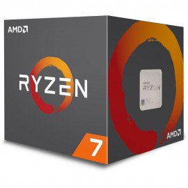 AMD Ryzen 7 1700 Summit Ridge - C4