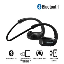 Ecouteurs Sport Bluetooth Liberty'Fit