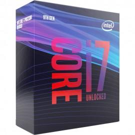 Intel Core i5 9600K - C6