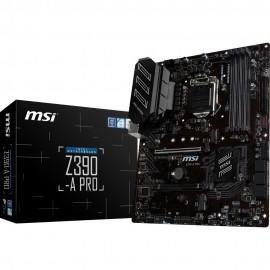 s1151 - MSI Z390-A Pro (8et9gen) - C42