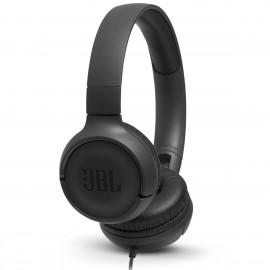 Ecouteur JBL TUNE 110 (Noir) - C42
