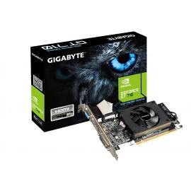 GeForce GT710 2Go Gigabyte - C2