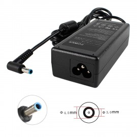 Chargeur compatible HP 65W (19.5v/3.33A/4,5x3pin) - C42