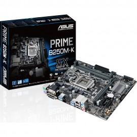 s1151 - ASUS Prime B250M-A (6et7gen)- C20