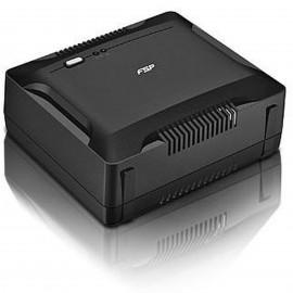 Onduleur Infosec Z1 Cube 600 - C2