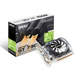GeForce GT730v2 MSI 2Go - C6