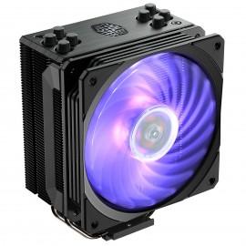 CPU - CoolerMaster Hyper 212 Black - C2