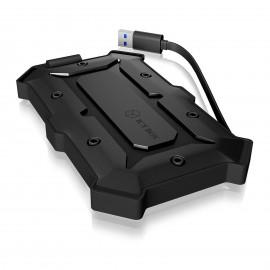 USB3 IcyBox IB-223U3A-B - SATA - C42