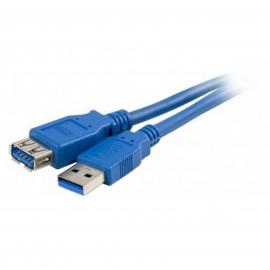 Câble USB v3 type AB - 1m