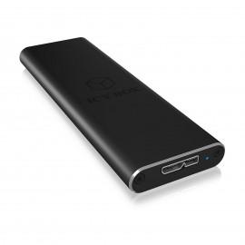 USB3 IcyBox IB-183M2 - M2 - C42