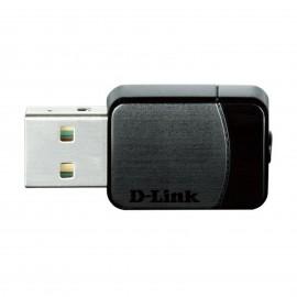 USB D-Link DWA-121 - 150Mbps - C20