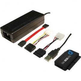 Adaptateur EasyPlug USB2.0 vers SATA / IDE