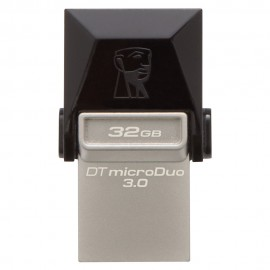 32Go Kingston DTMicroDuo USB2.0 - C1