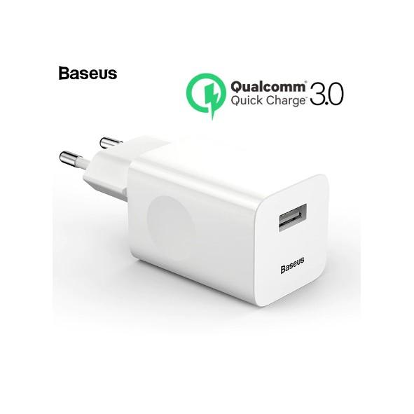 Chargeur charge rapide FANTEC QC3-A22 - C20