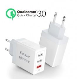 Chargeur Baseus QC3.0 - 24W