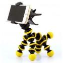 Trépied en forme de cheval pour téléphone