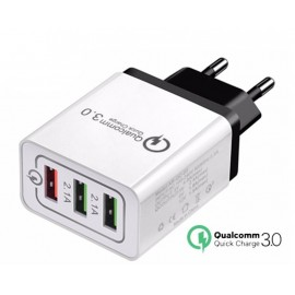 Chargeur Essager QC3.0 - 30W
