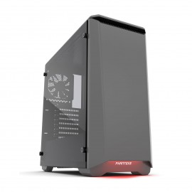 Phanteks Eclipse P400S Tempered Glass (Anthracite) - C42